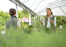 The Duchess of Cambridge visits Fakenham Garden Centre - 19 June 2020