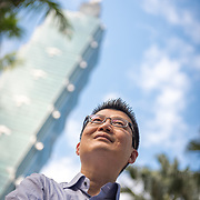 Joseph Chou -- Taipei 101