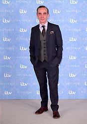 Adrian Schiller attending the Victoria Season 2 Screening at the Ham Yard Hotel, London.
