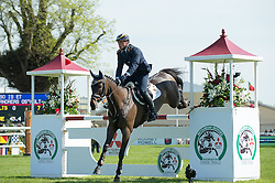 Ostholt Andreas, (GER), So Is Et<br /> CCI4* - Mitsubishi Motors Badminton Horse Trials 2016<br /> © Hippo Foto - Jon Stroud