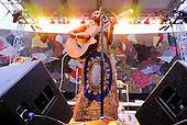 Naomi Wachira - Bumbershoot 2014