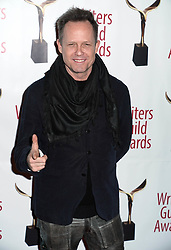 Dean Winters arrivals at the Writers Guild Awards 2019 in New York City, USA on February 17, 2019.