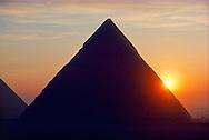 Pyramids, Egypt, Giza