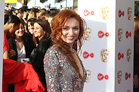 Eleanor Tomlinson, British Academy Television Awards, Royal Festival Hall, London UK, 14 May 2017, Photo by Richard Goldschmidt