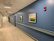 2020-02-03 Peconic Bay Medical artwork walls