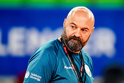 Francesco Cadeddu, fitness coach of Slovenia during volleyball match between Cuba and Slovenia in Final of FIVB Volleyball Challenger Cup Men, on July 7, 2019 in Arena Stozice, Ljubljana, Slovenia. Photo by Matic Klansek Velej / Sportida