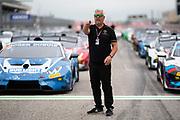 May 21-23, 2021. Lamborghini Super Trofeo, Circuit of the Americas: Chris Ward, Lamborghini Squadra Corse coordinator