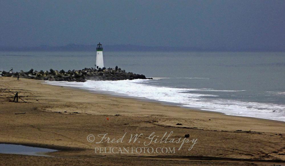 Walton Lighthouse, Harbor Beach ~ 0488