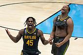 2021 NCAA Final Four (Lucas Oil Stadium, Indianapolis, IN)