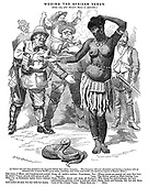 Imperialism and Colonialism Cartoons