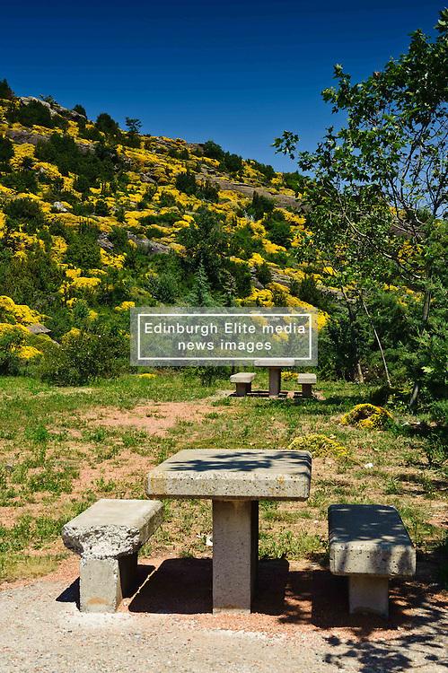 The pyrenees near Jaca<br /> <br /> (c) Andrew Wilson | Edinburgh Elite media