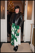 ALICE RAWTHORN, The Launch of OSMAN the Collective No.3, hosted by Valeria Napoleone, Kensington. 15 May 2014.