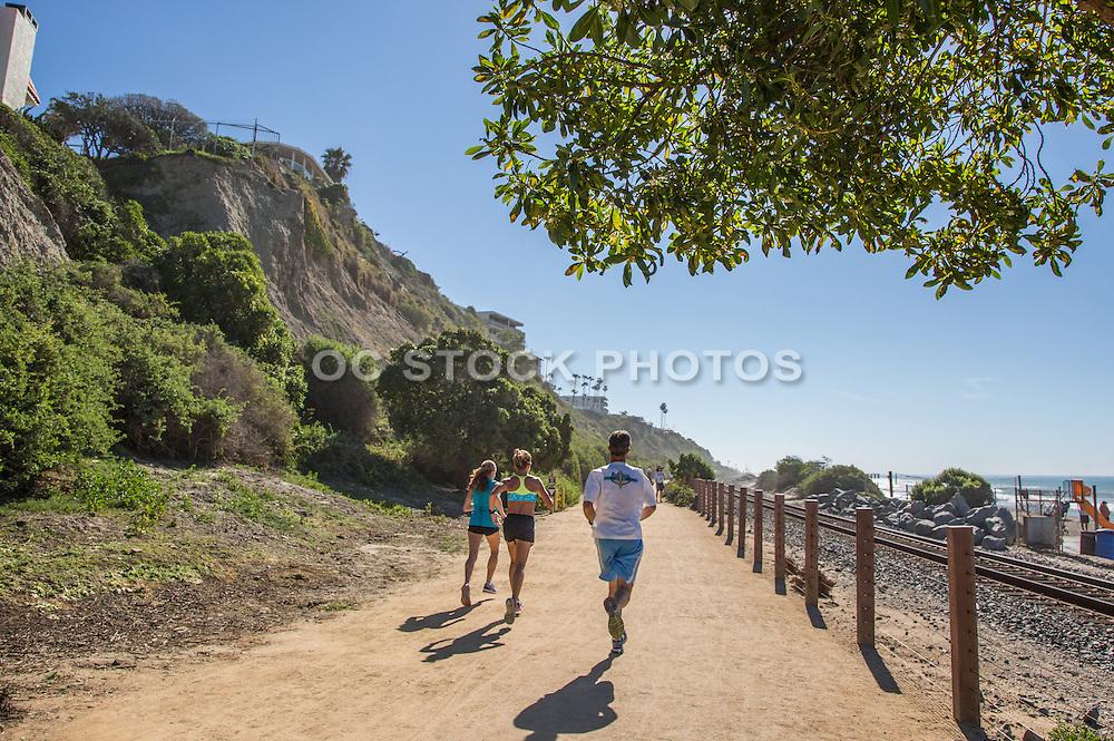 San Clemente Beach Trail North Beach Entrance