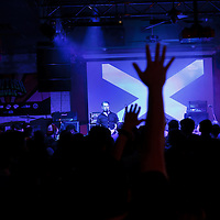 SXSW Scottish Showcase 2014 PS