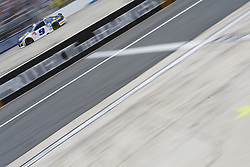 May 6, 2018 - Dover, Delaware, United States of America - Chase Elliott (9) brings his race car down the front stretch during the AAA 400 Drive for Autism at Dover International Speedway in Dover, Delaware. (Credit Image: © Chris Owens Asp Inc/ASP via ZUMA Wire)