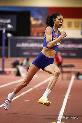 2020 USATF Indoor Championship<br /> Albuquerque, NM 2020-02-15<br /> photo credit: © 2020 Kevin Morris<br /> women high jump, Nike
