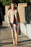 011217 Queen Letizia attends a Meeting with the Board of FEDER