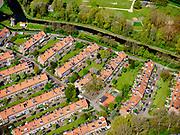 Nederland, Noord-Holland, Alkmaar, 07-05-2021; Bergermeer.<br /> luchtfoto (toeslag op standaard tarieven);<br /> aerial photo (additional fee required)<br /> copyright © 2021 foto/photo Siebe Swart