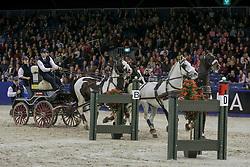 De Ronde Koos, NED<br /> CAI-W Amsterdam 2007<br /> © Hippo Foto - Karin Van der Meul<br /> 26/01/2007