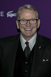 February 21, 2017 - La, CA, United States of America - Designer Bob Mackie arriving at the 19th CDGA (Costume Designers Guild Awards) at The Beverly Hilton Hotel on February 21, 2017 in Beverly Hills, California  (Credit Image: © Famous/Ace Pictures via ZUMA Press)