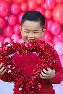 Valentine's Mini Sample Images
