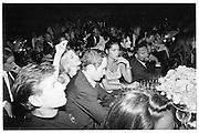 John McEnroe and Tatum O'neal, charity Benefit, New York 1992© Copyright Photograph by Dafydd Jones 66 Stockwell Park Rd. London SW9 0DA Tel 020 7733 0108 www.dafjones.com