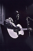 Mississippi John Hurt, Cafe Yana, Boston, 1964
