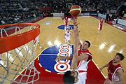 DESCRIZIONE : Roma Lega A1 2006-07 Lottomatica Virtus Roma Whirlpool Varese <br /> GIOCATORE : Fernandez <br /> SQUADRA : Whirlpool Varese <br /> EVENTO : Campionato Lega A1 2006-2007 <br /> GARA : Lottomatica Virtus Roma Whirlpool Varese <br /> DATA : 25/04/2007 <br /> CATEGORIA : Special <br /> SPORT : Pallacanestro <br /> AUTORE : Agenzia Ciamillo-Castoria/G.Ciamillo