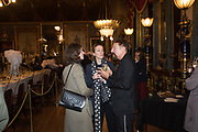 Stephen Jones private view for his exhibition at the Royal Pavilion, Brighton. 6 February 2019