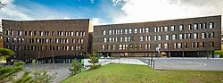 AS.Architecture-Studio • Honoré d'Urfé School Complex, Saint-Etienne