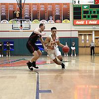 Men's Basketball: University of Texas at Dallas Comets vs. Whitworth University Pirates