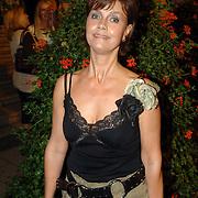 NLD/Amsterdam/20060906 - Modeshow Monique Collignon winter 2006, Coco de Meyere