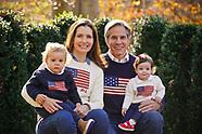 Ryan and Blinken Family Portrait
