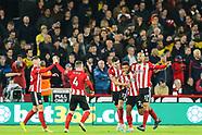 Sheffield United v Arsenal 211019