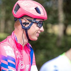 23-08-2020: Wielrennen: NK elite: Drijber <br /> Julius van den Berg