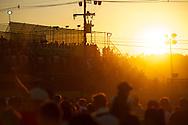 Fans at the 2013 X Games Foz do Iguacu in Foz do Iguaçu, Brazil. ©Brett Wilhelm/ESPN