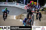 2020 UCI BMX World Championships - Houston