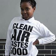 I Like Clean Air