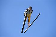ski jumper Lindsey Van