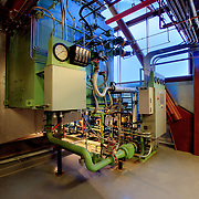 Syska Hennessy- UC Davis Steam Plant