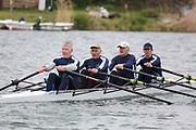 Crew: 211  OUT-COXON  Oundle Town Rowing Club  Op MasE 4x-<br /> <br /> Abingdon Spring Head 2019<br /> <br /> To purchase this photo, or to see pricing information for Prints and Downloads, click the blue 'Add to Cart' button at the top-right of the page.