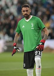 May 19, 2019 - Turin, ITA, Italy - Carlo Pinsoglio during Serie A match between Juventus v Atalanta, in Turin, on May 19, 2019  (Credit Image: © Loris Roselli/NurPhoto via ZUMA Press)
