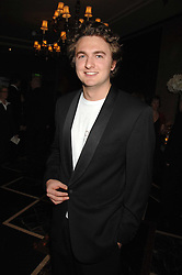 SONNY MALLET at a dinner to promote the Holders Season in Barbados held at The Four Seasons Hotel, Hamilton Place, London W1 on 30th January 2008.<br /><br />NON EXCLUSIVE - WORLD RIGHTS