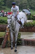 AWAY CRUISING ridden by Harry Meade at Bramham International Horse Trials 2016 at  at Bramham Park, Bramham, United Kingdom on 11 June 2016. Photo by Mark P Doherty.