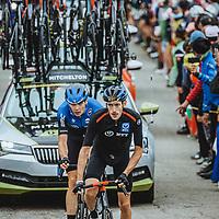 Tour de France 2020 Stage9