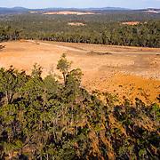 Jarrah Forest, Bauxite Mining