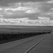 Driving Patagonia