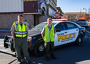 Nevada Day Parade 2018