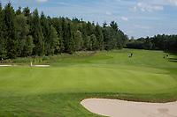 HENGELO (GLD) - hole 7.  golfbaan 't Zelle . COPYRIGHT KOEN SUYK