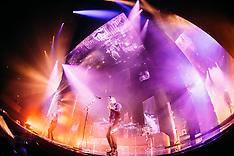 The XX at The Bill Graham Civic Auditorium - 4/15/17